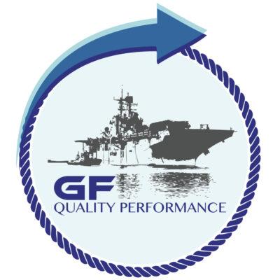 Navy logotip