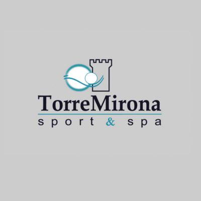 Torremirona Redisseny Logotip
